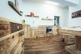 k che aus paletten küche selber bauen paletten 4736