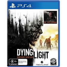 dying light ps4 game games dying light ps4 game in stock ready for dispatch was