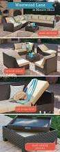 Sectional Outdoor Patio Furniture - 13 best sectional outdoor patio furniture images on pinterest