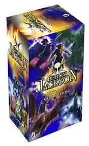 percy jackson ultimate collection buy percy jackson ultimate
