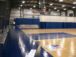 Basketball Curtains Vermont Custom Nets Multi Sport Vermont Custom Nets