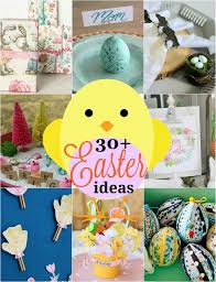 30 easter craft and decor ideas yesterday on tuesday