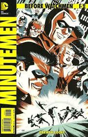 95 best comics dc watchmen before watchmen alan