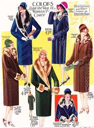 1920s fashion women u0026 girls