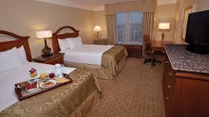 the rosen hotel