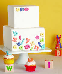 Birthday Cake Ideas At Home 32 Over The Top First Birthday Cakes Stay At Home Mum
