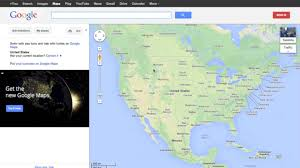 Google Maps Mexico by How To Find Your Coordinates On Google Maps Youtube