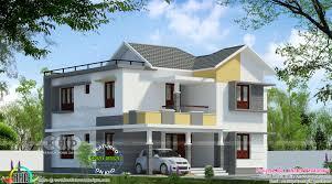 october 2017 kerala home design and floor plans