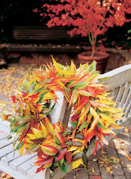 fall decorations 10 stunning outdoor fall decorations sunset magazine