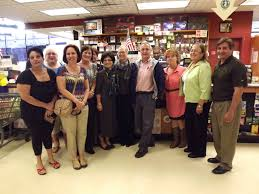 shoprite hours thanksgiving west orange township officials and employees help raise hunger