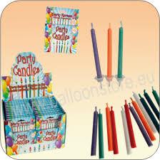 candele scintillanti candeline per ricorrenze e compleanno
