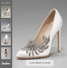 wedding shoes neiman s wedding shoes in twilight you can purchase s manolo