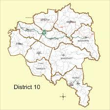 Map Of Kentucky Counties D10 Jpg