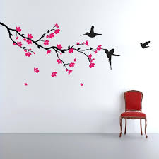 Bedroom Wall Decor Target Birds Wall Decor Shenra Com