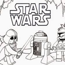 stars wars coloring kids drawing coloring pages marisa
