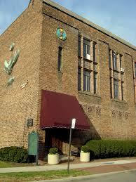scarab club wikipedia