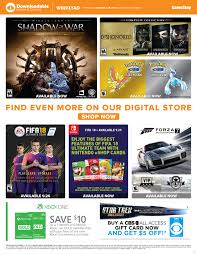gamestop open thanksgiving weekly ad gamestop