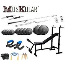 Weight Bench Package Paytmmall Com Home Gym Flash Sale