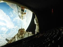 imax home theater imax has different screen sizes business insider