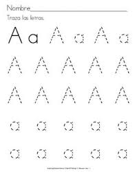 handwriting worksheets 4 teachers d u0027nealian manuscript