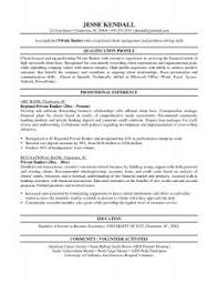 Best Resume Format For Finance Jobs by Examples Of Resumes Best Resume Sample Good That Get Jobs Within