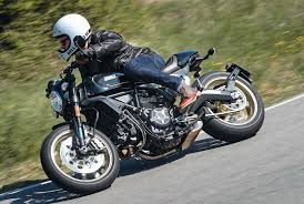 motorcycle riding apparel review ducati u0027s new scrambler cafe racer is a a relative bargain