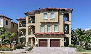 seaside florida beach house plans