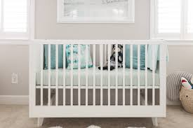 Baby Crib With Mattress Included What To Look For When Purchasing Baby S Crib Mattress Baby