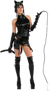 catwoman anime costume halloween costumes at escapade uk