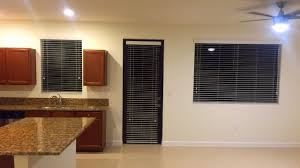 faux wood blinds materials parts and motorization