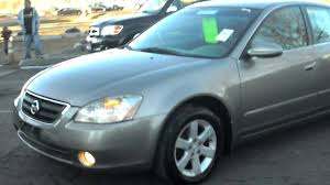 nissan altima coupe under 7000 2002 nissan altima 2 5s 4cyl automatic loaded very clean