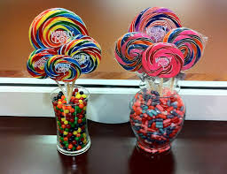 Candy Themed Centerpieces by Quinceanera Themes Quinceanera Dresses U0026 More At Superquince