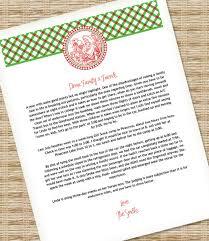 letter to santa template u2013 download u0026 print