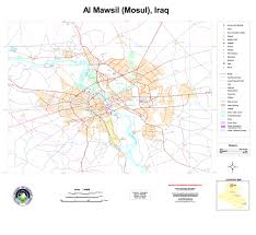 Satellite Maps 2015 Iraq Maps Perry Castañeda Map Collection Ut Library Online