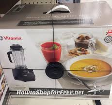 target black friday vitamix sale 30 off vitamix how to shop for free with kathy spencer