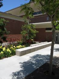 cal state university long beach liberal arts courtyards j u0026 m