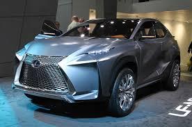 lexus nx f sport for sale lexus nx crossover teased ahead of beijing motor trend wot