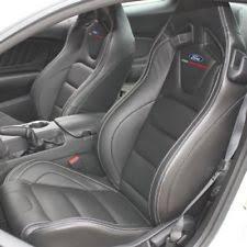 1996 Mustang Gt Interior Ford Mustang Seats Ebay