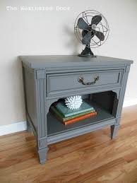porpoise nightstand power of paint