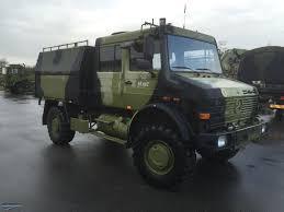mercedes unimog cer mercedes unimog u 1550 l 37 437 125 equipment used by the army