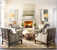 Furniture Armchairs Design Ideas Create Magic With Four Chairs In Living Room