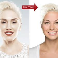 digital hairstyles on upload pictures best 25 virtual hair makeover ideas on pinterest wedding