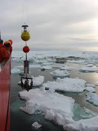september 2014 icy seas