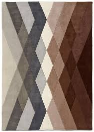 Modern Pattern Rugs Modern Rugs The Fashion Statement Yonohomedesign