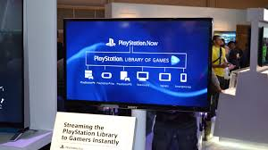these new sony bravia 4k tvs can stream ps3 games via playstation