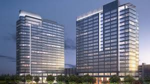 cost to build report kirksey says houston office construction will continue to soar