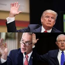 Raising Hand Meme - criminals raising hand blank template imgflip
