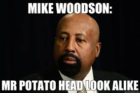 Mike Meme - nba meme of the week bouncyorangeball