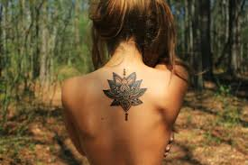 lotus tattoos inspiring tattoos
