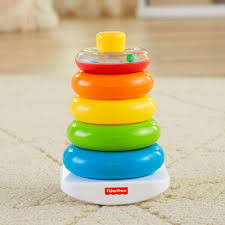 baby plastic rings images Rock a stack stacking rings best educational infant toys stores jpg